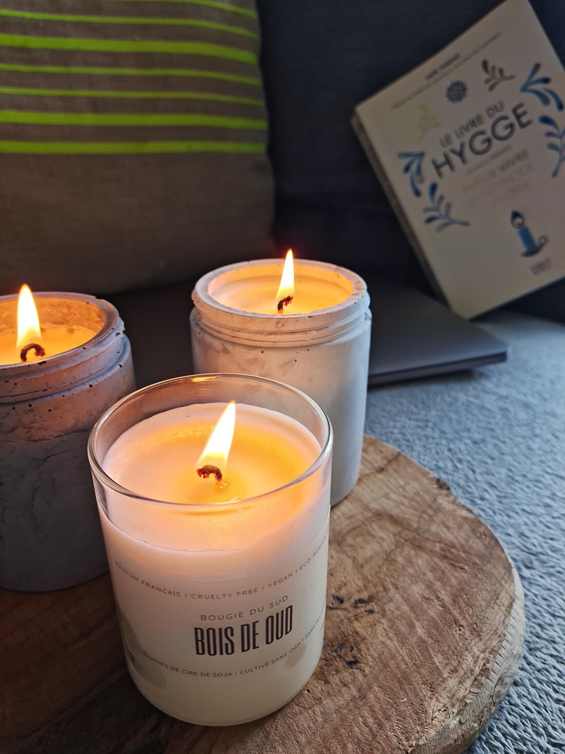 20210918 161024 - Déco Hygge : utiliser la bougie pour créer une ambiance cosy