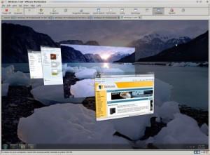 Windows 7 dans une VM !