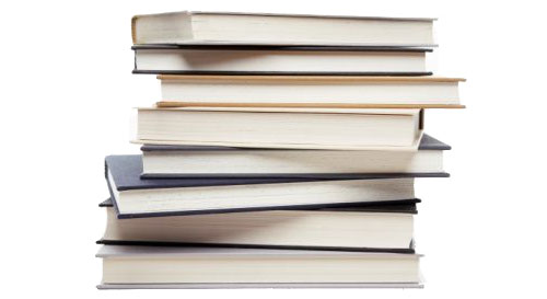 illustration pour la petite liste de lecture