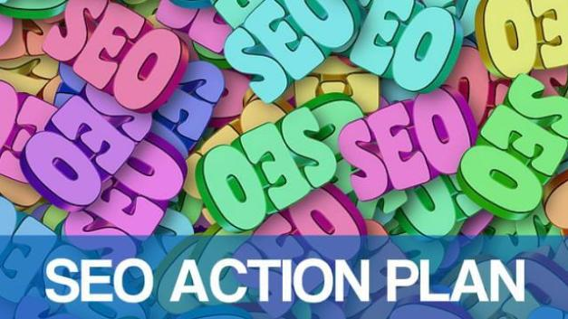 17 Step SEO Action Plan (Do It Yourself In Half The Steps)
