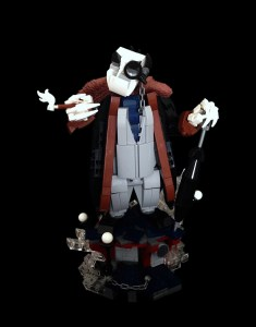 MOC - Le Pingouin