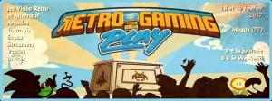 Retro Gaming Play 2017 @ Salle des fêtes