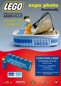 Exposition photos #Samsofy @ Office de Tourisme de l'Abbevillois - ABBEVILLE