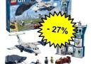 Les Bons Plans LEGO: City 60210