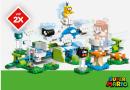 Les Bons Plans LEGO: Points VIP doublés avec Mario