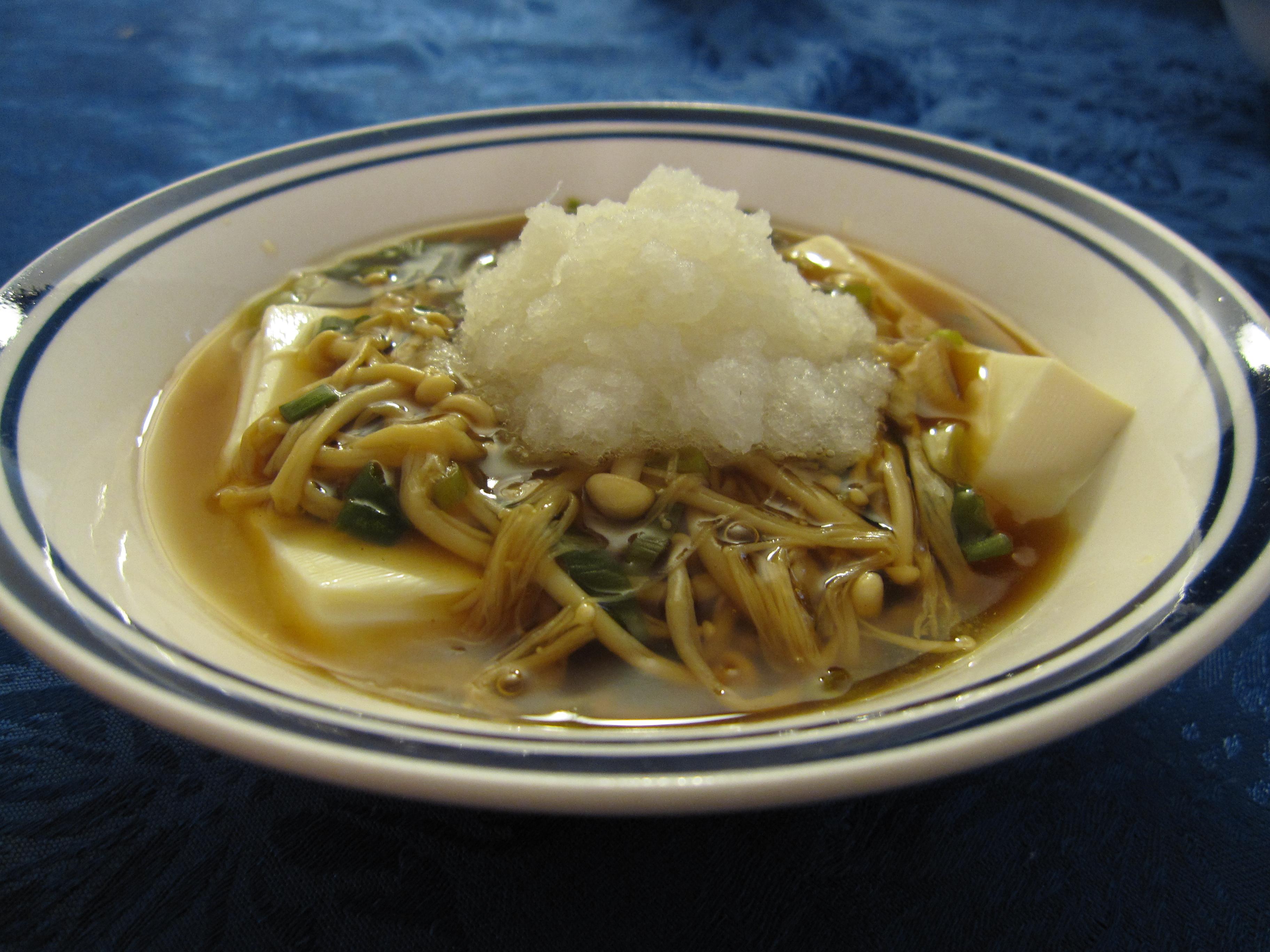 tofu-enoki-daikon