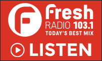 1031 Fresh Radio