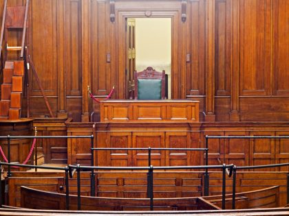 I'm Going To Trial For My Criminal Case, What Does That Mean Exactly?