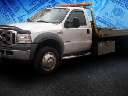 Predatory Lobbying - Towing Companies' Next Step