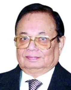 Sirajur-Rahman
