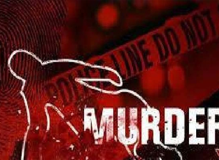 बहू के साथ थे संबंध...!, विरोध करने पर कर दी बेटे की हत्या...!, आरोपी अब चढ़ा पुलिस के हत्थे