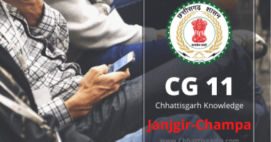 Chhattisgarh-janjgir-champa-district