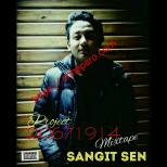 SANGIT SEN ARTIST