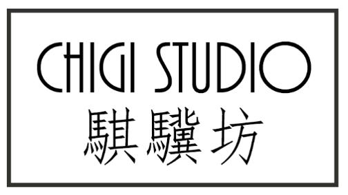 騏驥坊創客教育 Logo