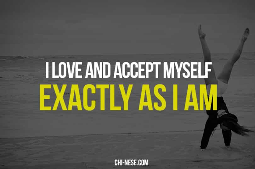 Positive Affirmations for Beautiful Body Boost Your Self