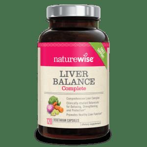 Thải độc gan Liver Balance Complete
