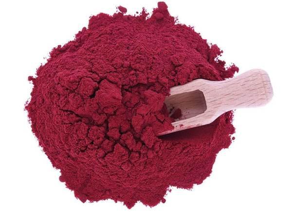 KOS bột củ cải đỏ