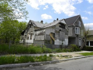 """Image """" Detroit, MI"""" by Flickr user JasonParis used under CC BY 2.0"""