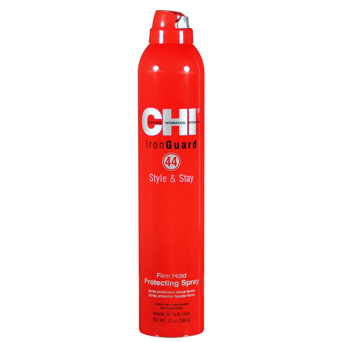 Chi 44 Iron Guard Style and Stay Hair Spray – 10 oz