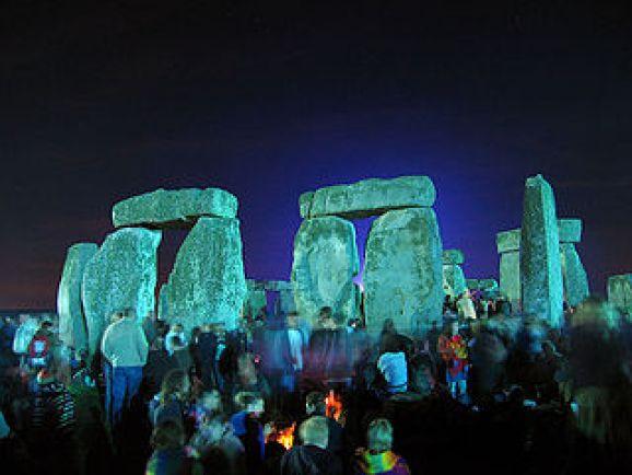 Výsledok vyhľadávania obrázkov pre dopyt Stonehenge ako kalendar