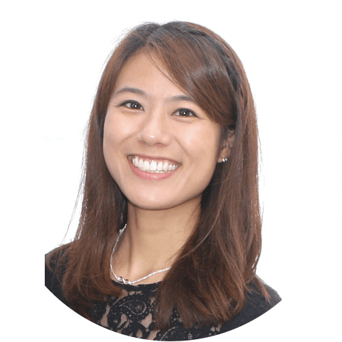Portrait of Wanyu 'Abby' Liu