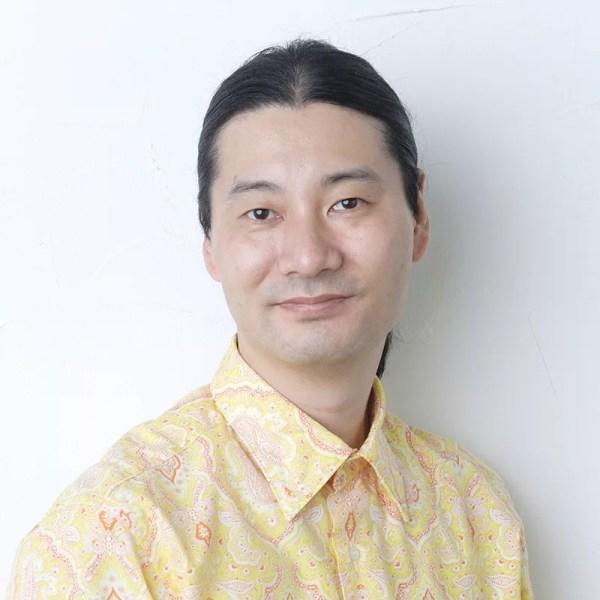 Portrait of Masa Inakage