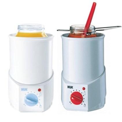 Máy Hâm Sữa Nuk 256096 Đa Năng
