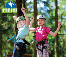 Indiana Park a Chianciano Relax e Divertimento