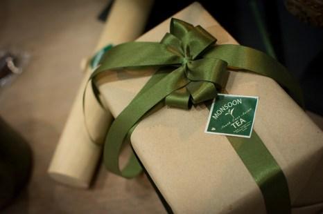 Monsoon Tea Gifts