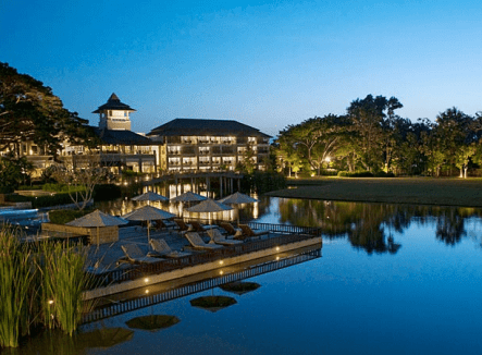 Le Meridien-Recently Tourism has Boomed in Chiang Rai