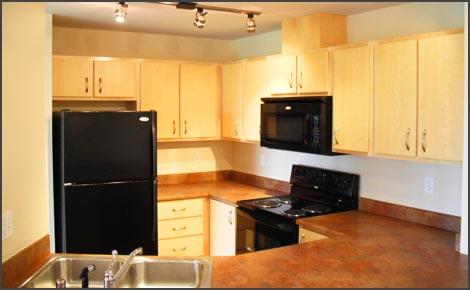 Chianti Apartments  Renton Washington