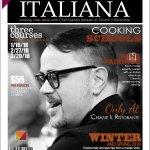 La Cucina Italiana Cooking Class at Chianti Ristorante 2/27
