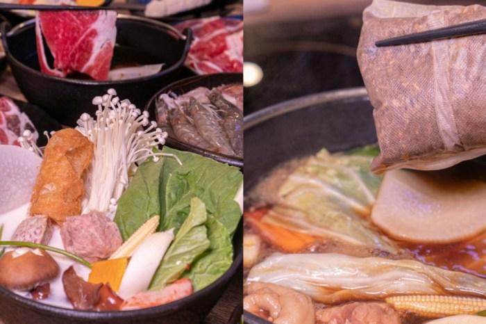 八吋鍋北區榮華店 新民高中旁平價美味火鍋
