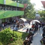 Más de 4 mil aspirantes evaluados en la UNICACH
