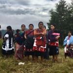 Desplazados de Chalchihuitán Chiapas exigen justicia y atención por el Gobierno del Estado