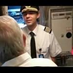 Piden explicación a piloto que solicitó a AMLO recapacitar sobre aeropuerto de Texcoco
