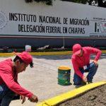 Organizaciones internacionales verificarán trato a migrantes en Tapachula