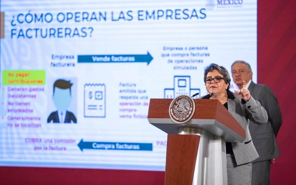 SAT denuncia 43 empresas factureras - Chiapas Digital