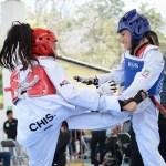 Taekwondoínes chiapanecos buscarán boleto al Mundial de de Serbia 2021