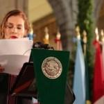 Es difícil residir en Palacio Nacional: Beatriz Gutiérrez Müller m
