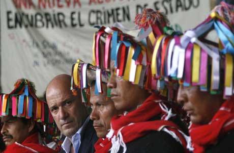 Foto Moysés Zúñiga Santiago