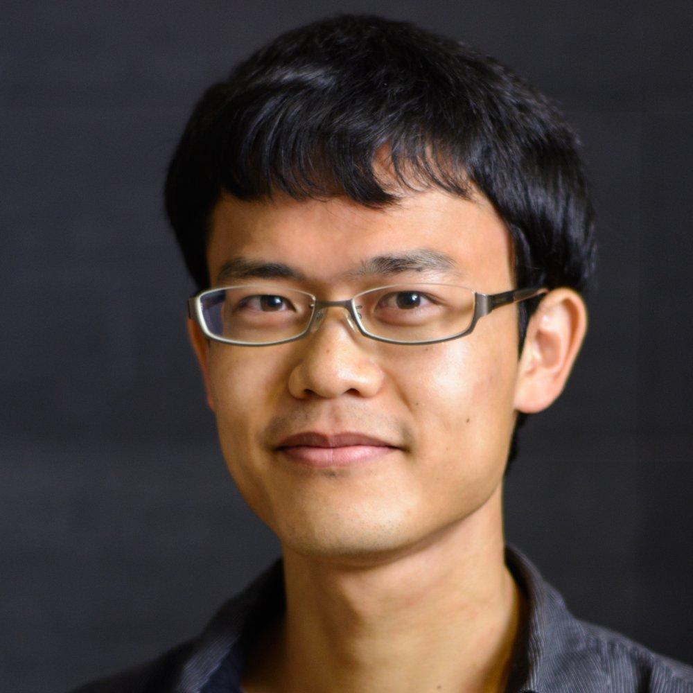 Terufumi Fujiwara, PhD