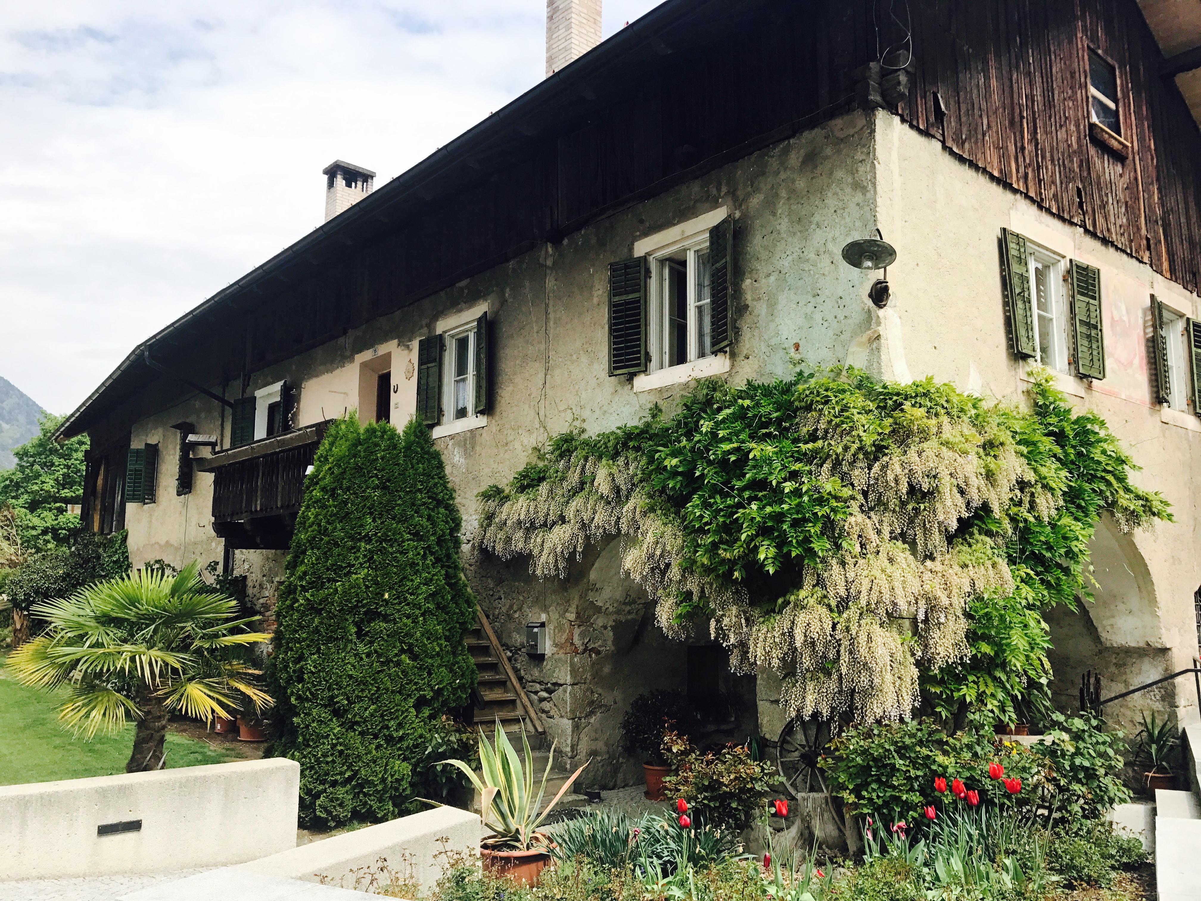 Bressanone e Abbazia di Novacella – Gallery