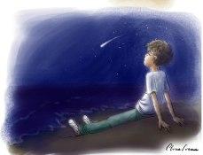 Wishing on a star, digitale