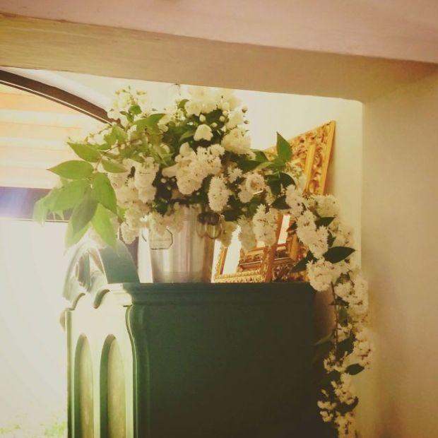 michael corleone fiori d'arancio