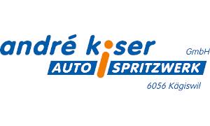 Auto Spritzwerk André Kiser
