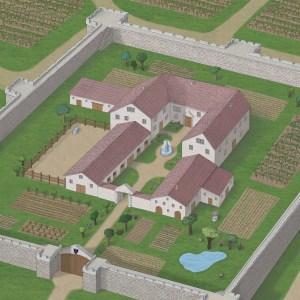 Domaine Maranteo - WIP