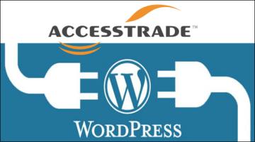 Hướng dẫn sử dụng plugin chuyển link thường thành link Affiliate AccessTrade