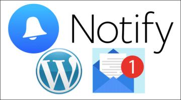 Tự động gửi email thông báo khi có bình luận mới trên WordPress