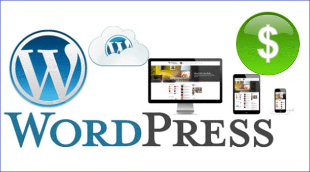 làm website kiếm tiền online